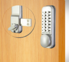 Codelock CL100 - Surface Deadbolt - Coming Soon!